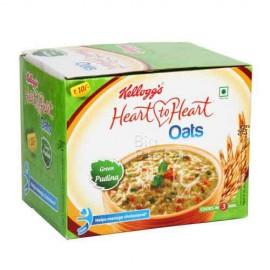 Kelloggs Heart To Heart Oat Pudina 250 gm