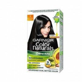 Garnier Color Naturals Unidose Shine No 1 Black