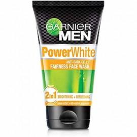 Garnier Men Power White Anti Dark Cells Face Wash 100 gm
