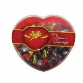 Lotte Heart Box Chocolate