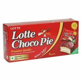 Lottee Choco Pie