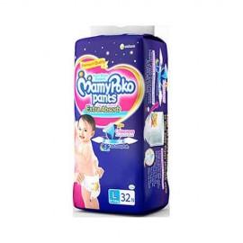 Mamy Poko Pants Extra Absorb L Pants 9 - 14 Kg