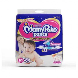 Mamy Poko Pants Extra Absorb M
