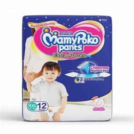 Mamy Poko Pants Xxl 12