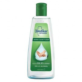 Mediker Advanced Hand Sanitizer 34 ml