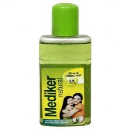 Mediker Anti Lice Oil