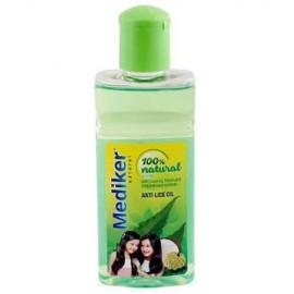 Mediker Natural Coconut Based Anti Lice Oil