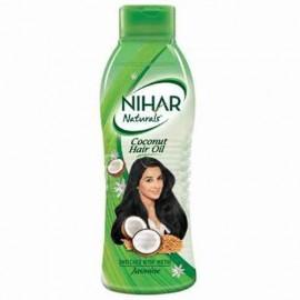 Nihar Natural Coconut Hair Oil