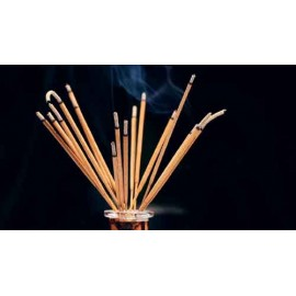 Moksh Exotic India Royal Fragrance Incense Sticks 1 Pc