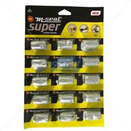 M-Seal Super Epoxy Putty 10 gm