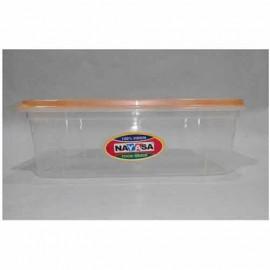 Bread Box Small 2000 ml Container