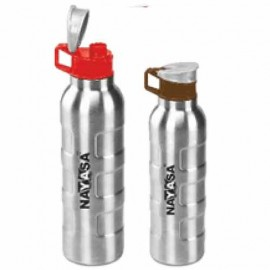 Canis Vaccum Insulated Steel Flask