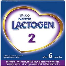 Lactogen 2 After 6 months