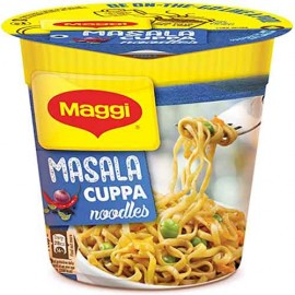 Maggi Cuppa Noodles 70 gm