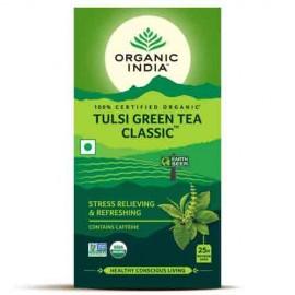Organic Green Tea 50 Tea Bags Buy 1Get 1 Free