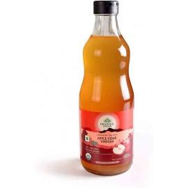 Organic India Natural Apple Vinegar 500 ml
