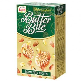Priya Butter Bite Biscuit