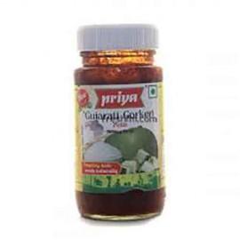 Priya Gujarati Gorkeri 340 gm