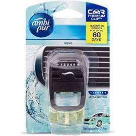 Ambi Pur Aqua Car Air Freshener 7.5 ml