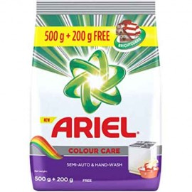 Ariel Colour Detergent Powder