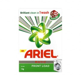 Ariel Matic Front Load Detergent Powder