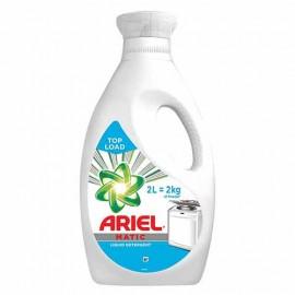 Ariel Matic Top Load Liquid Detergent