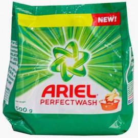 Ariel Perfect Wash Detergent Powder 500 gm