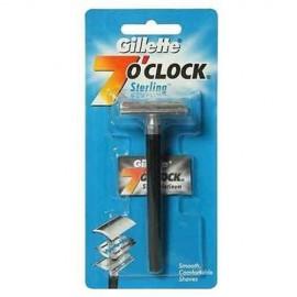 Gillette 7 O Clock Sterling 1 Pc