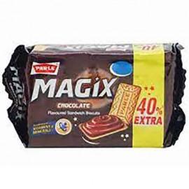 Parle Chocolate Magix Cream Biscuit  81.6 gm