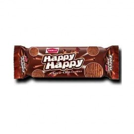Parle Happy Happy Choco Chips Cookies