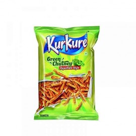 Kurkure Green Chutney Rajasthani Style 106.6 gm