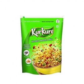Kurkure Khatta Meetha Mix Namkeen 175 gm