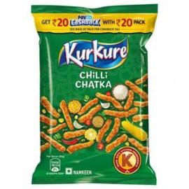 Kurkure Namkeen Chilli Chatka