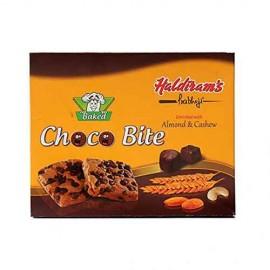 Haldirams Prabhuji Choco Bite Almond & Cashew Cookies 400 gm