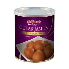 Haldiram Prabhuji Gulab Jamun 500 gm