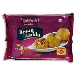 Prabhuji Besan Laddu Elaichi 336 gm