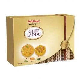 Prabhuji Ghee Laddu 12 Pcs Box