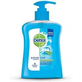 Dettol Cool Handwash Pump 200 ml
