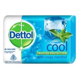 Dettol Cool With Crispy Menthol Soap 45 gm