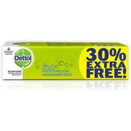 Dettol Fresh Shaving Cream 60 gm+18 gm Free