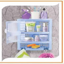 Nano Medium Bathroom Shelf Wall Holder