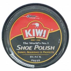 Kiwi Black Press Shoe Polish