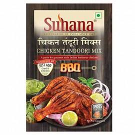 Suhana Chicken Tandoori Mix 100 gm