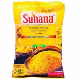 Suhana Haldi Powder 100 gm