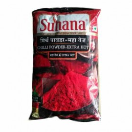 Suhana Tej Mirch Powder 100Gm