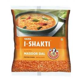 Tata I Shakti Masoor Dal 1kg