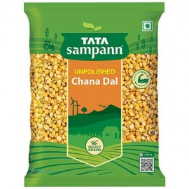 Tata Sampann High Protein Chana Dal