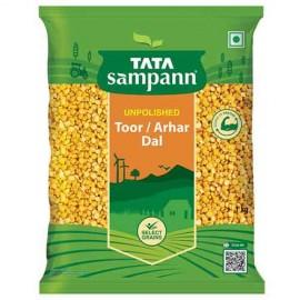 Tata Sampann High Protein Toor Dal 1 kg
