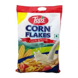 Tops Corn Flakes Crunchy & Malted