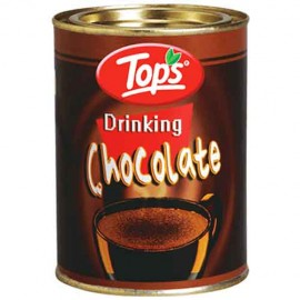 Tops Drinking Chocolate 100gm